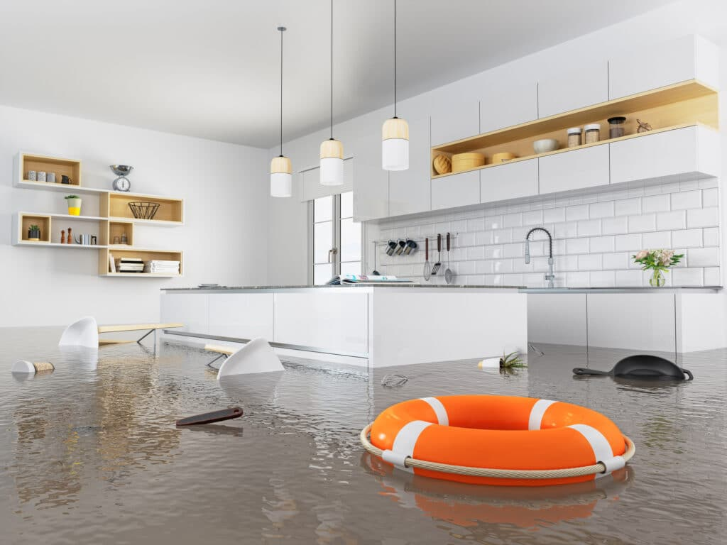 water damage cleanup hannibal, water damage hannibal, water damage repair hannibal